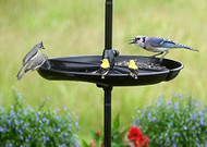 """Brome 1020 Seed Buster Bird Feeder Tray and Seed Catcher 20.5"""" Dia. ( BD1020)"""