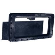 -Savio 16 inch Weir Faceplate for Savio Full Size Skimmerfilter SSW16000