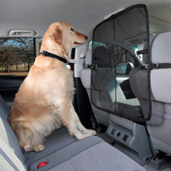 Solvit Front Seat Net Pet Barrier 62338