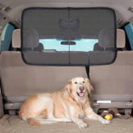 Solvit Cargo Area Net Barrier 62358