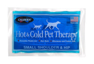 Caldera International Small Shoulder & Hip Pet Therapy Gel Pack  PG101