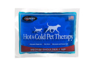 Caldera International Medium Shoulder & Hip Pet Therapy Gel Pack PG201