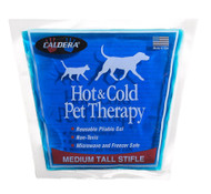 Caldera International Medium Tall Stifle Pet Therapy Gel Pack  PG204