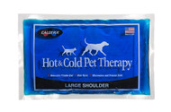 Caldera International Large Shoulder Pet Therapy Gel Pack PG301