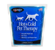 Caldera International Large Stifle Pet Therapy Gel Pack  PG303