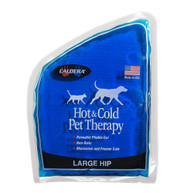 Caldera International Large Hip Pet Therapy Gel Pack  PG304