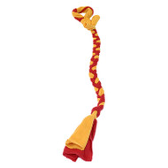 Tether Tug Additional Fleece Toy FT
