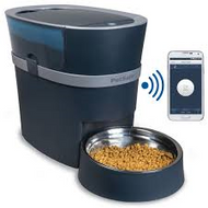 PetSafe Healthy Smart Pet SmartPhone Feeder 12-Meal Auto Feeder PFD00-15788