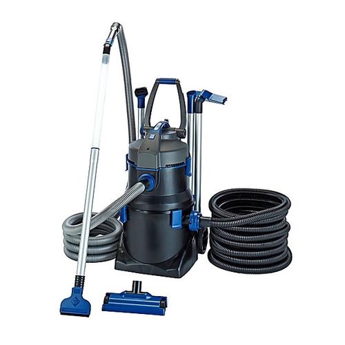 Oase Pondovac 5 Koi Pond Vacuum Dual Pump Continuous Suction Pond Vacuum