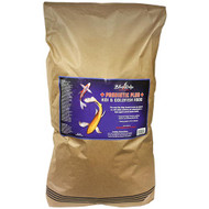 Blue Ridge Probiotic Plus Koi & Goldfish Food 40 lbs