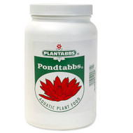 1780 - Pondtabbs Aquatic Fertilizer 20 tablets