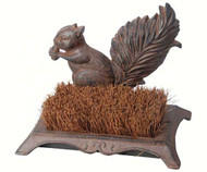 BEST FOR BIRDS  Boot Brush Squirrel BFBLH67