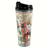 American Expedition Songbird Seed Company Tall Tumbler 24oz AMETB24428