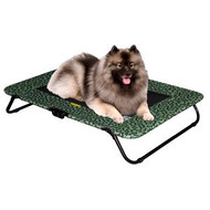 Pet Gear Designer Cot SAGE BONE PG6230BSG