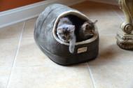 Armarkat Cat or Dog Bed Laurel Sage Green & Beige C18HHL/MH