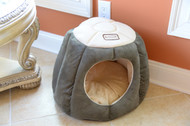 Armarkat Cat or Dog Bed Pearl & Putty C30HML/MH