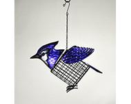 Gift Essentials Blue Jay Suet Birdfeeder GEF1007
