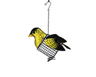 Gift Essentials Goldfinch Suet Birdfeeder GEF1008