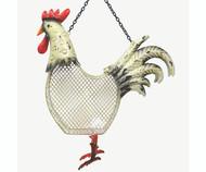 Gift Essentials Rooster Mesh Birdfeeder GEF1009