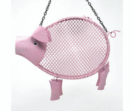 Gift Essentials Pig Mesh Birdfeeder GEF1011