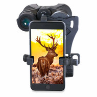 Carson Optical Universal Smartphone Digiscoping Adapter CARSONIB700