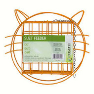 Heath Cat Suet Cage Bird Feeder HEATH2314