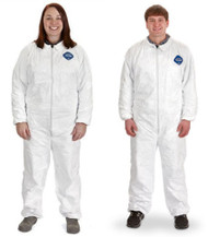 Little Giants Beekeeping Tyvek Coverall Size Medium LGTYSUITMD
