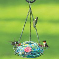 Nature's Way Illumianted Top-Fill Hummingbird Feeder NWGHF7