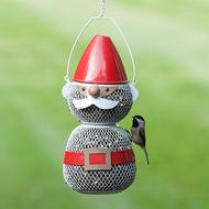 NO NO  Gnome Bird Seed Feeder NONO GMR001