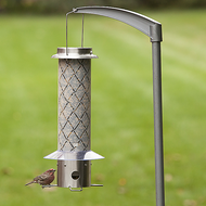 Perky Pet Squirrel Be Gone Bird Feeder SGB007