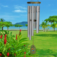 Woodstock Chimes Rainforest Windchime ARCS