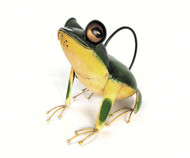 Gift Essentials GEBLUEG454 Tree Frog Watering Can