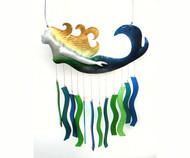 Gift Essentials Mermaid Wind Chime GEBLUEG465