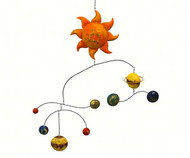 Gift Essentials Solar System Mobile GEBLUEZG478UG