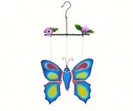 Gift Essentials Blue Butterfly Suncatcher GEBLUEG539