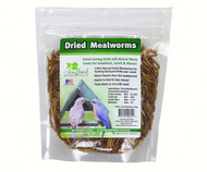 Songbird Essentials 100 gram Mealworm Bird Food SE641