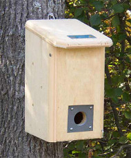 Coveside Conservation Small Winter Roost Bird House COV-10095