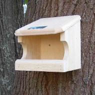Coveside Conservation Open Bird Nesting Box COV-10030