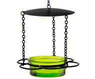 Couronne Co Lime Hanging Floral Feeder COURM44620001