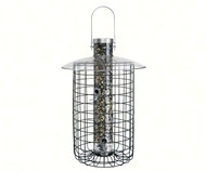 Droll Yankees, Inc. B7 Domed Cage Squirrel Resistant Bird Feeder DYB7DC