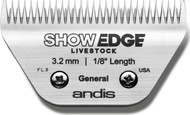Andis Company - Showedge General Blade