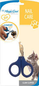 Four Paws Products Ltd-Magic Coat Ultimate Touch Cat Claw Clipper