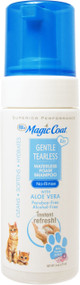 Four Paws Products Ltd - Magic Coat Waterless Shampoo For Cats