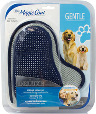 Four Paws Products Ltd-Magic Coat Tender Tip Deluxe Love Glove For Dogs