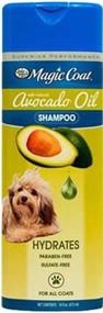 Four Paws Products Ltd - Magic Coat Avocado Essential Oil Shampoo