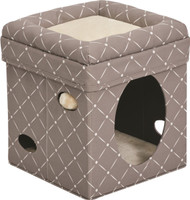 Midwest Homes For Pets - Curious Cat Cube
