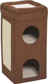 Midwest Homes For Pets - Curious Cat Condo