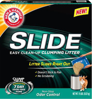 Church & Dwight Co Inc - Arm & Hammer Slide Odor Control Clumping Litter