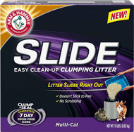 Church & Dwight Co Inc - Arm & Hammer Slide Multi-cat Clumping Litter