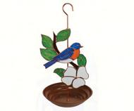 Gift Essentials Bluebird Bird Feeder GE178